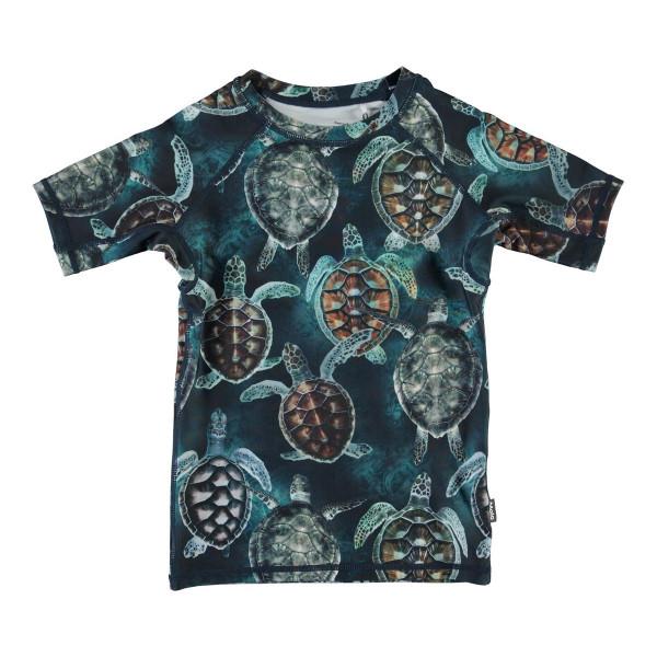 UV-Shirt Neptune Sea Turtles