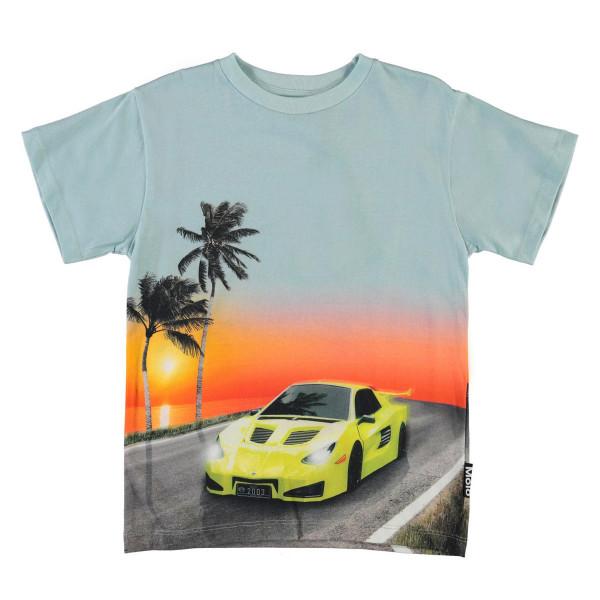 T-Shirt Rasmus Ocean Drive