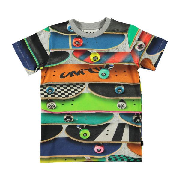 T-Shirt Ralphie Skateboards