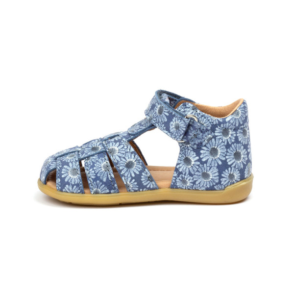 Sandale floral