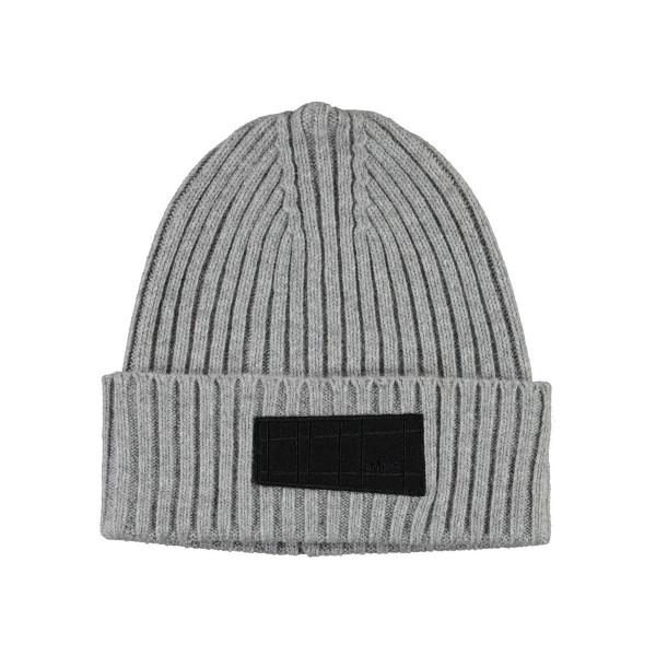 Mütze Karli 'Grey Melange'