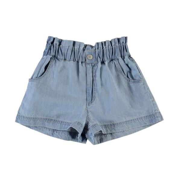 Shorts Adara Summer Wash Indigo