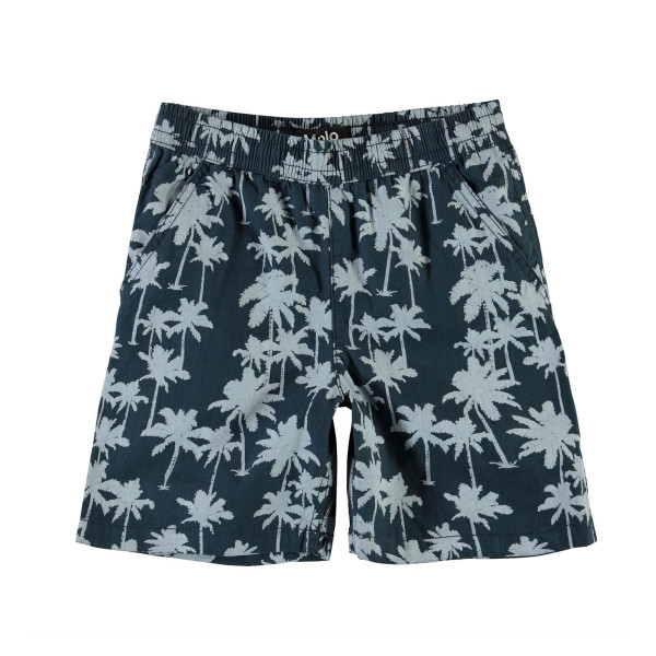 Shorts Acton Summernight Palmtree
