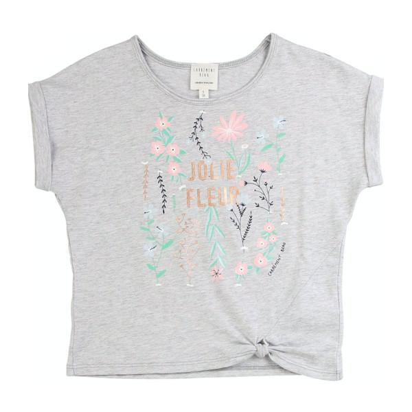 T-Shirt Jolie Fleur