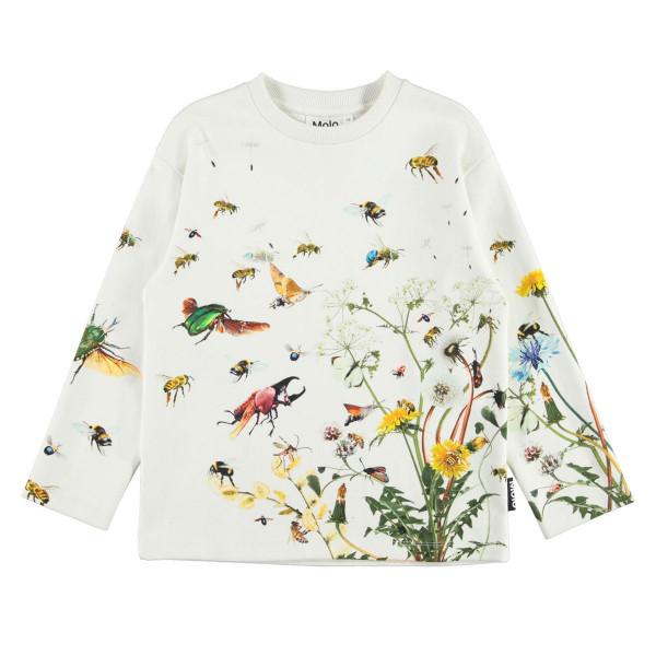 Sweatshirt Mountoo Pollinators