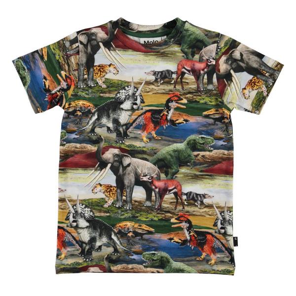 T-Shirt Ralphie Ancient World