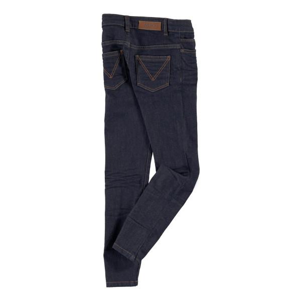 Jeans Angelica Raw Indigo