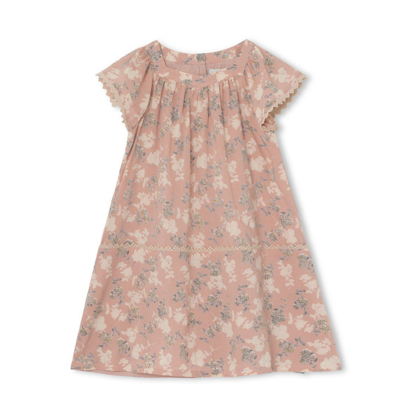 Kleid Anya Cloudy Rose