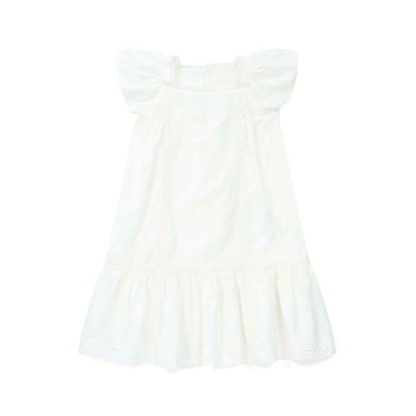 Kleid Albertine weiß