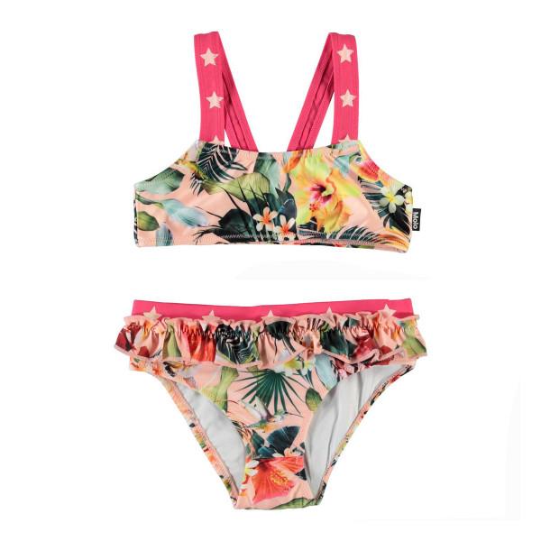 Bikini Naila Hawaiian Flowers