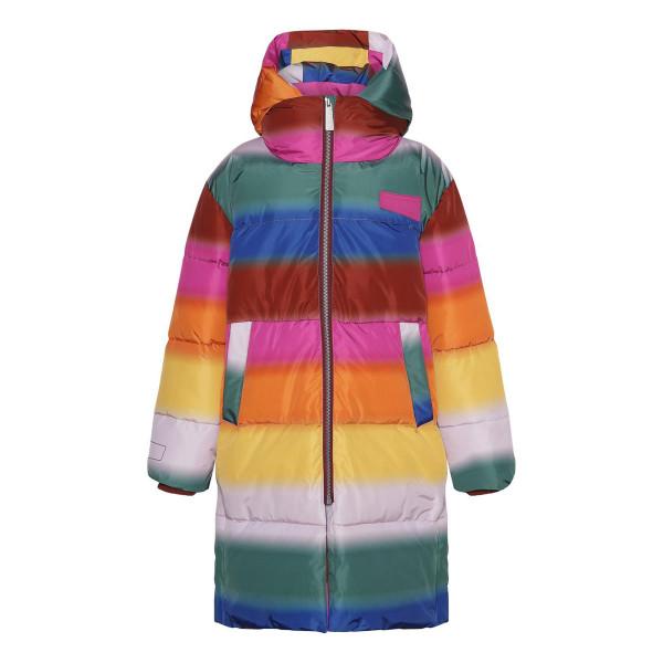 Wintermantel Harper 'Glowy Rainbow'