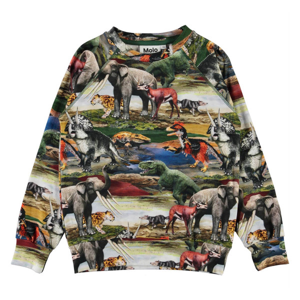 Longsleeve Romeo Ancient World
