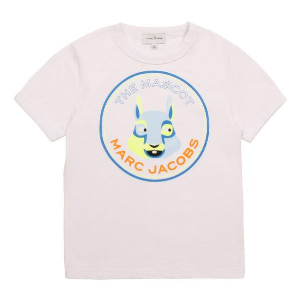 T-Shirt The Mascot weiß