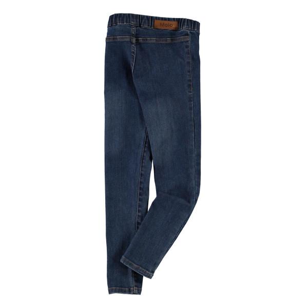 Jeans April Washed Indigo