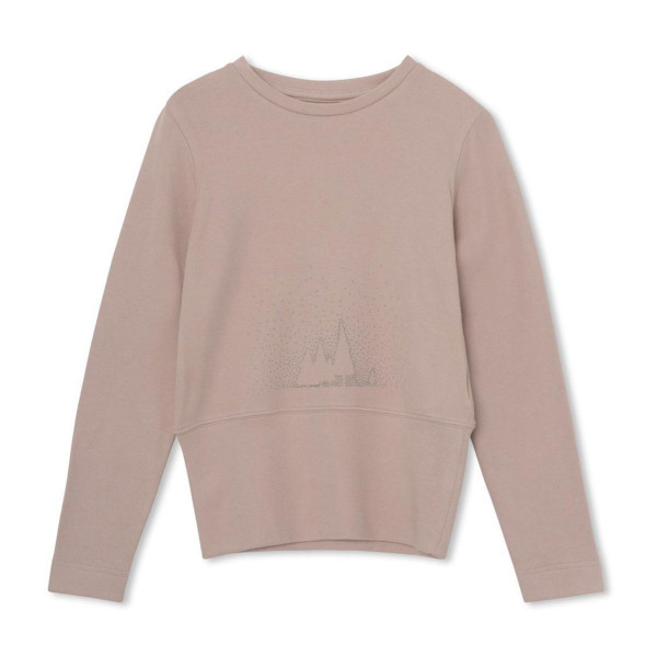 Longsleeve Bendie Cloudy Rose