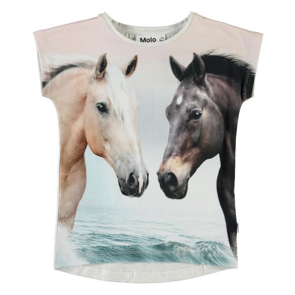 T-Shirt Ragnhilde Horse Friends