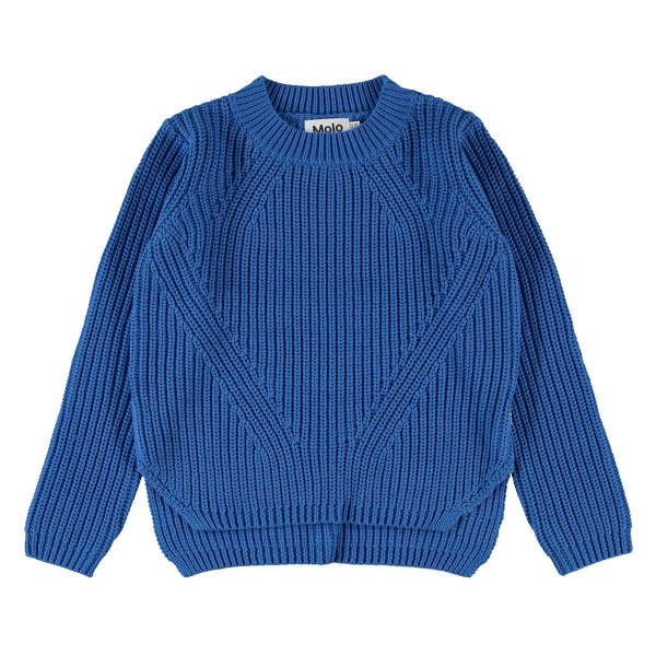 Pullover Gillis French Blue