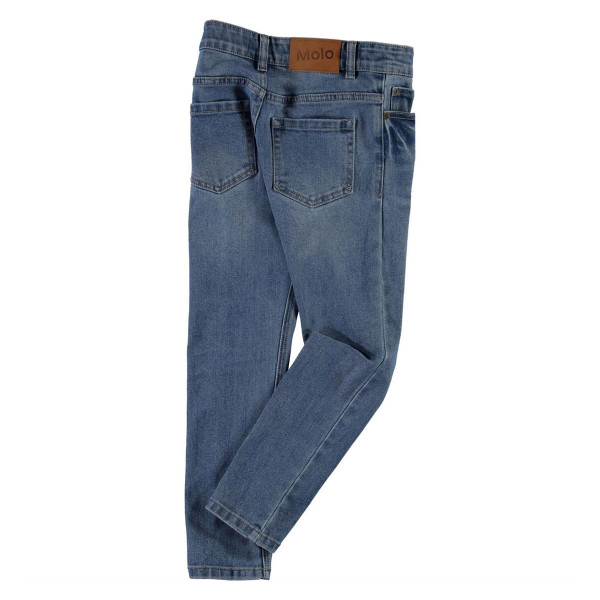 Jeans Aksel Washed Blue