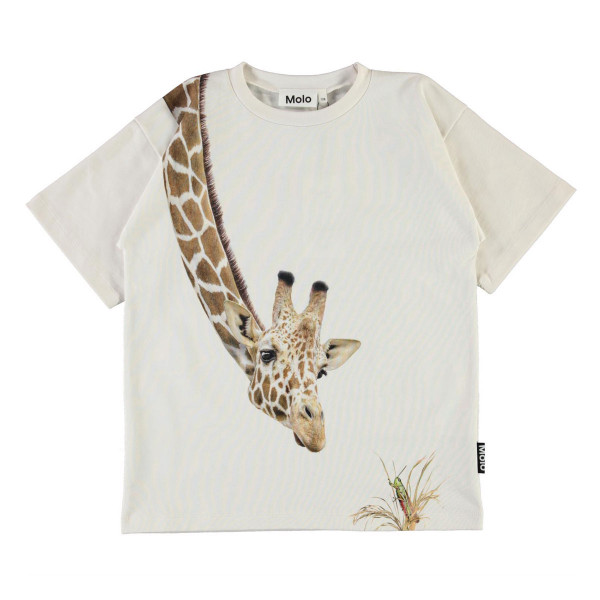 T-Shirt Rillo White Star