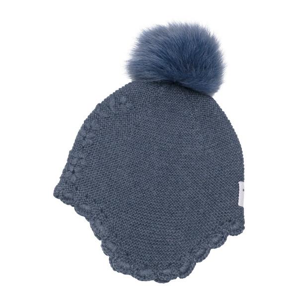 Mütze Filucka Peacoat Blue