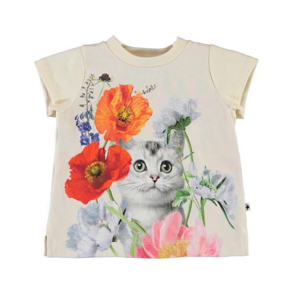 T-Shirt Elly Kitty Cat