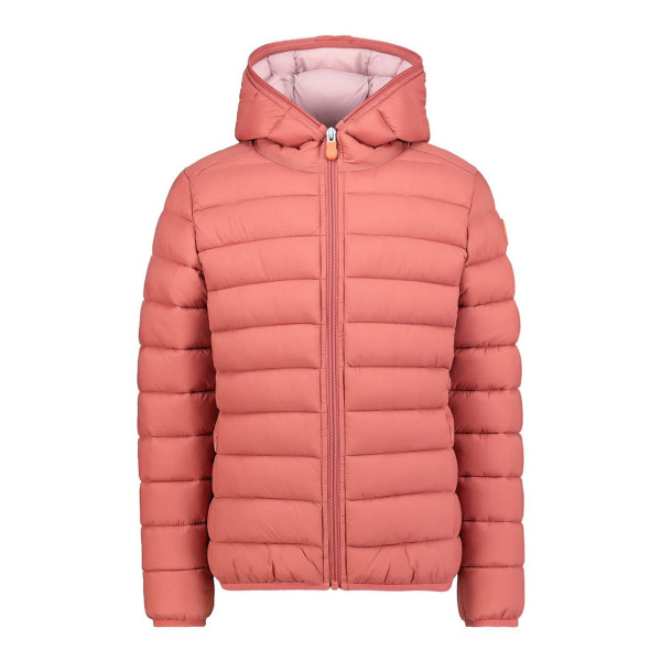 Jacke Lily Clay Pink