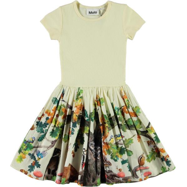 Kleid Cissa 'From Acorn Light'
