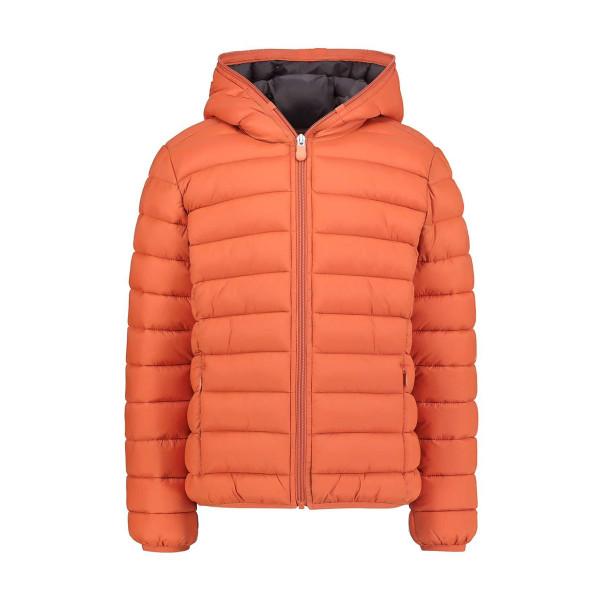 Jacke Donny Ginger Orange