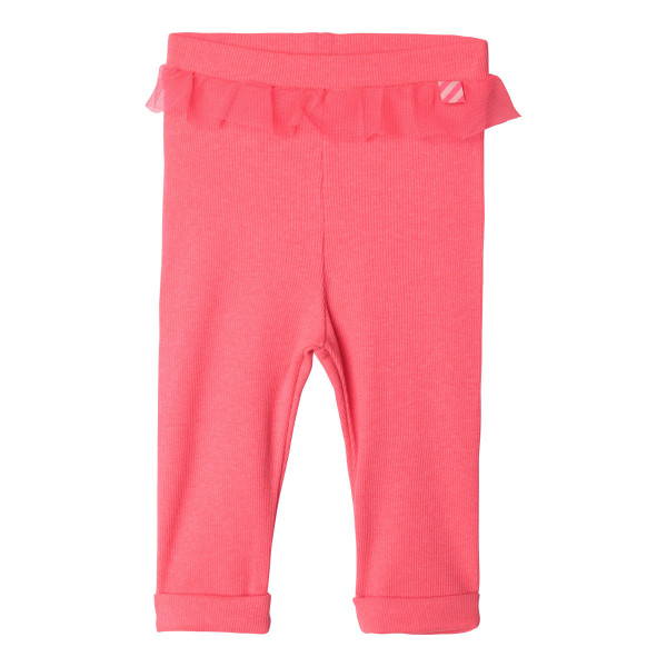 Baby Leggins Pink