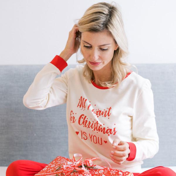 XMAS-Pyjama Mum-Edition