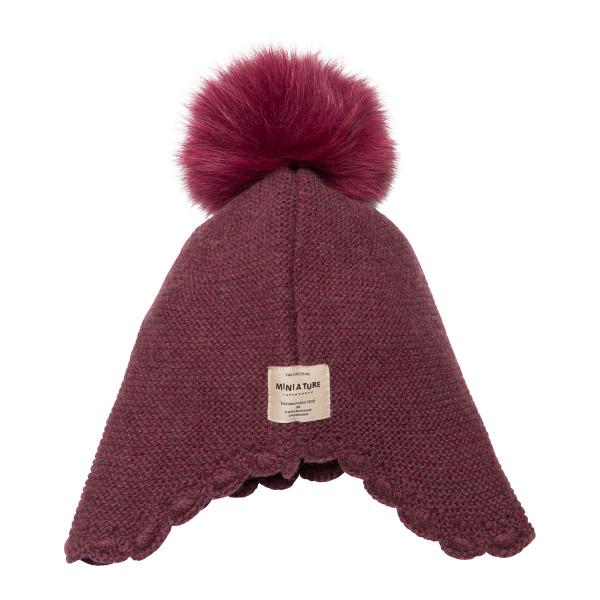 Mütze Filucka Cherry