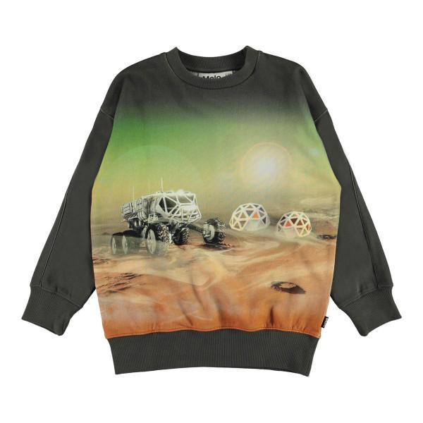 Sweatshirt Mozy Mars Living
